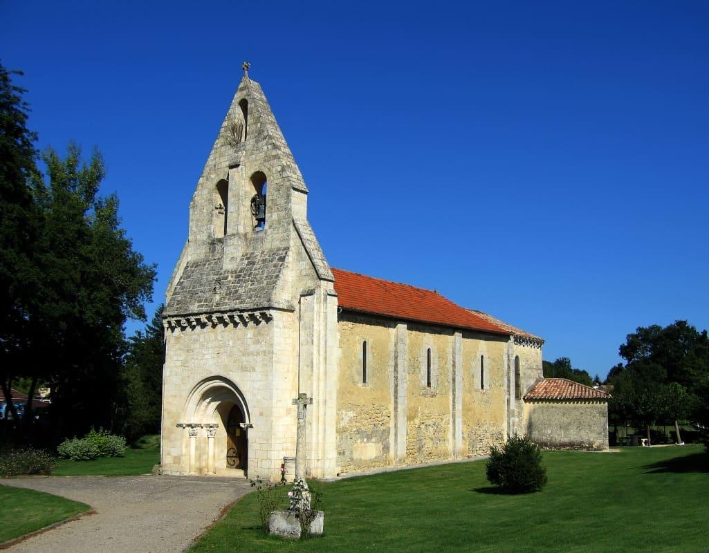 Sainte-Marie (Arbis)