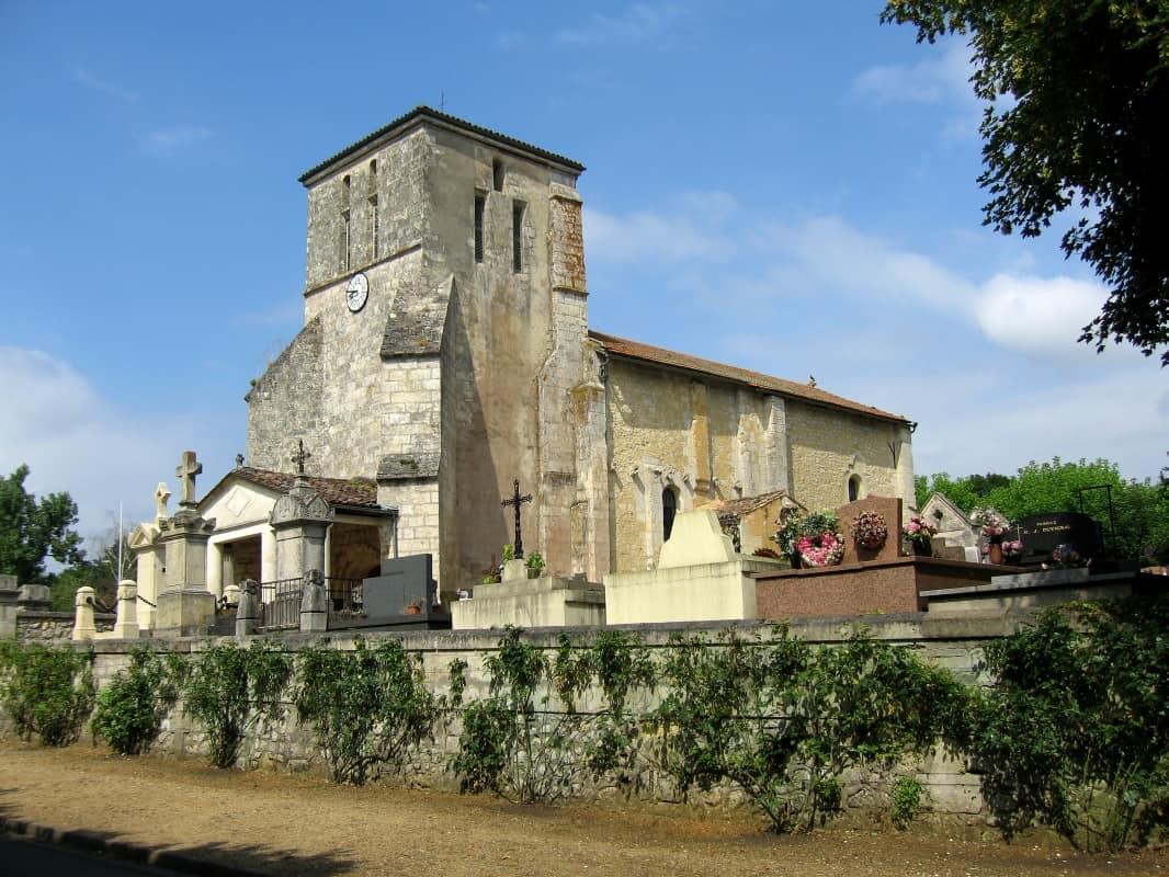 Saint-Martin (Bonnetan)
