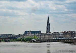 Saint-Michel et sa fleche (Bordeaux)