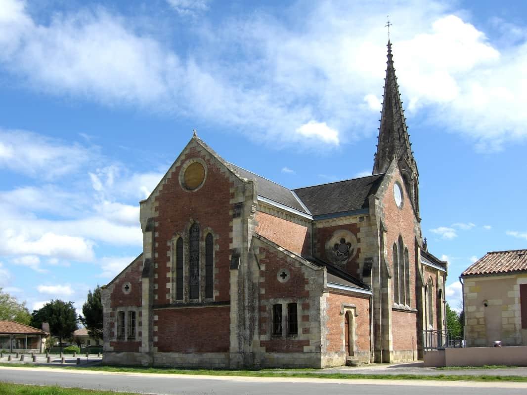 Saint-Sebastien (Brach)