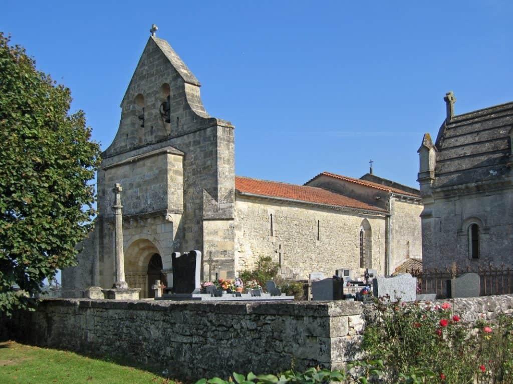 Saint-Barthélémy (Cessac)