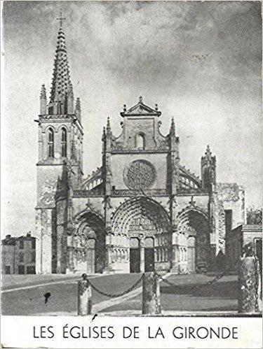 Les Eglises de la Gironde (Brun)
