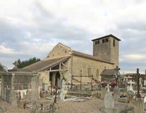 Saint Eutrope (Esseintes, Les)