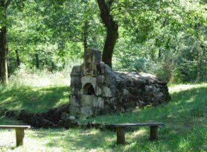 Fontaine Saint Jean (La Teste De Buch)