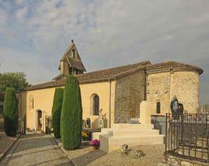 Saint-Vincent (Loubens)