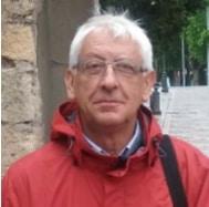 Gérard Neveu de St Aubin de Médoc