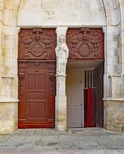 Saint Pierre (Reole, La)