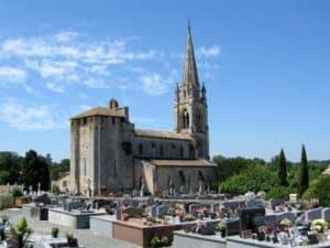 Saint-Pierre (Tresses)