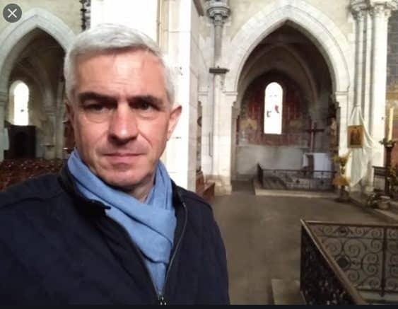 Benoît de Sagazan un passionné du patrimoine