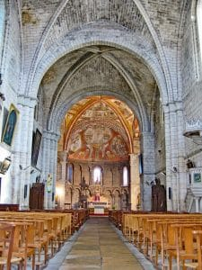 Saint-Sauveur (Saint-Macaire)