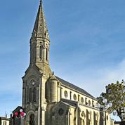Saint Martin de Captieux