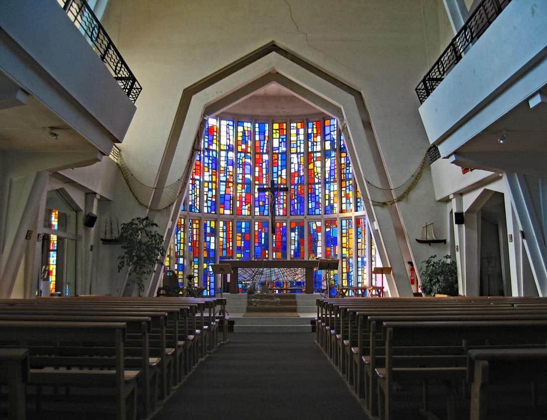Notre-Dame-des-Flots (Lège-Cap-Ferret)