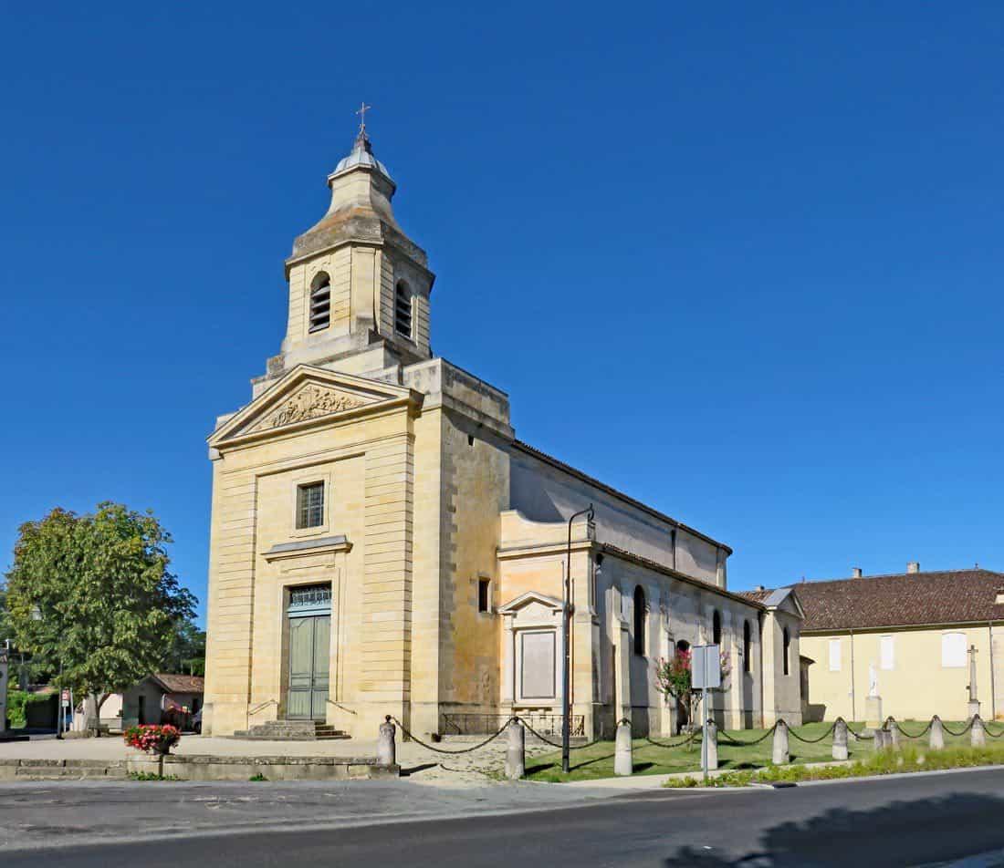Saint-Didier (Cantenac)